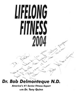 Life Long Fitness 2004