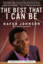 Cover, The Best That I Can Be, by Rafer Johnson